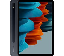 Tablette Android Samsung  Galaxy Tab S7 4G 128Go Noir
