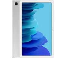 Tablette Android Samsung  Galaxy Tab A7 10.4 32 Go Blanche
