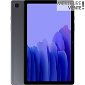 Tablette Android Samsung Galaxy Tab A7 10.4 32Go Noire
