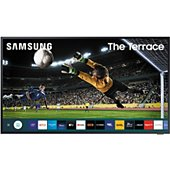 TV QLED Samsung The Terrace QE65LS7T 2020