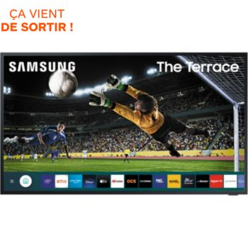 Samsung The Terrace QE75LS7T 2020