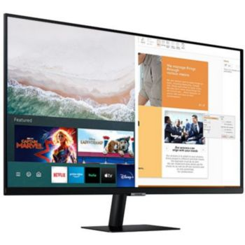 Samsung Smart Monitor M5 27''