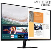Ecran PC 4K Samsung Smart Monitor M7 32''