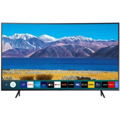 Location TV LED Samsung 58TU6905 2020