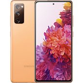 Smartphone Samsung Galaxy S20 FE Orange 5G (Cloud Orange)