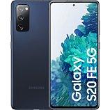 Smartphone Samsung  Galaxy S20 FE Bleu 5G (Cloud Navy)