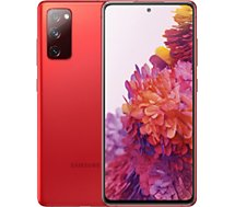 Smartphone Samsung  Galaxy S20 FE Rouge 5G (Cloud Red)