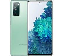 Smartphone Samsung  Galaxy S20 FE Vert 5G (Cloud Mint)
