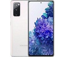 Smartphone Samsung  Galaxy S20 FE Blanc (Cloud White)