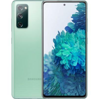 Location Smartphone Samsung Galaxy S20 FE Vert (Cloud Mint)