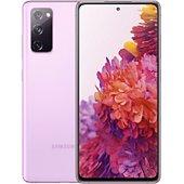 Smartphone Samsung Galaxy S20 FE Lavande (Cloud Lavender)