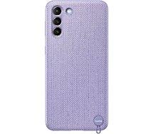 Coque Samsung  Samsung S21+ Kvadrat violet