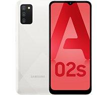 Smartphone Samsung  Galaxy A02s Blanc 4G
