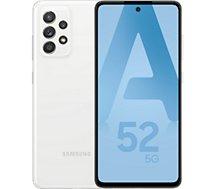 Smartphone Samsung  Galaxy A52 Blanc 5G
