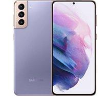 Smartphone Samsung  Galaxy S21+ Violet 256 Go 5G