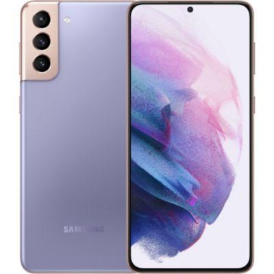 Location Smartphone Samsung Galaxy S21+ Violet 256 Go 5G