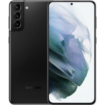 Location Smartphone Samsung Galaxy S21+ Noir 256 Go 5G