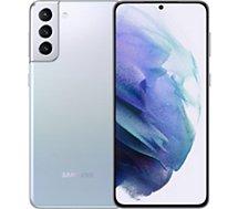 Smartphone Samsung  Galaxy S21+ Silver 128 Go 5G
