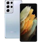 Smartphone Samsung Galaxy S21 Ultra Silver 128 Go 5G