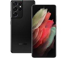Smartphone Samsung  Galaxy S21 Ultra Silver 512 Go 5G