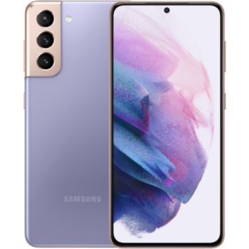 Samsung Galaxy S21 Violet 256 Go 5G