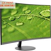 Ecran PC Samsung C32T550FDR