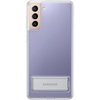 Samsung Samsung S21+ Standing transparent