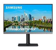 Ecran PC Samsung  F24T650FYR