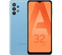 Smartphone Samsung  Galaxy A32 Bleu 5G