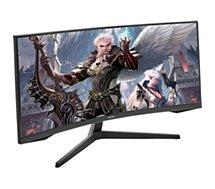 Ecran PC Gamer Samsung  ODYSSEY G5 34''
