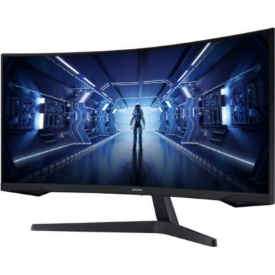 Location Ecran PC Gamer Samsung ODYSSEY G5 34''