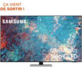 TV QLED Samsung Neo QLED QE75QN85A 2021