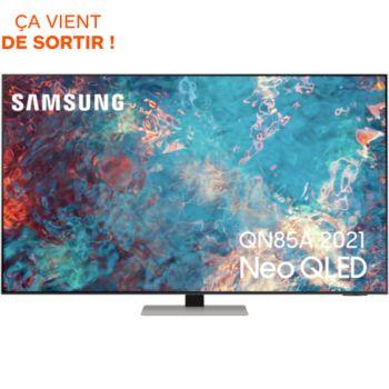 Samsung Neo QLED QE85QN85A 2021
