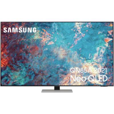 Location TV QLED Samsung Neo QLED QE85QN85A 2021