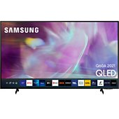 TV QLED Samsung QE85Q60A 2021
