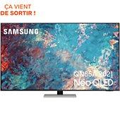 TV QLED Samsung Neo QLED QE55QN85A 2021
