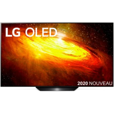 Location TV OLED LG OLED55BX6