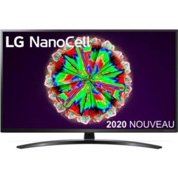 LG NanoCell 55NANO796