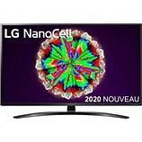 TV LED LG  NanoCell 65NANO796
