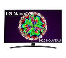 TV LED LG  NanoCell 65NANO796