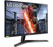Ecran PC Gamer LG  27GN600-B UltraGear 27''
