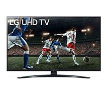 TV LED LG  43UP81006