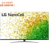 TV LED LG NanoCell 50NANO886 2021