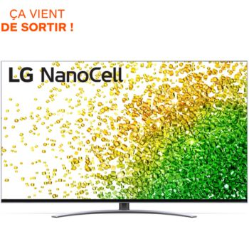 LG NanoCell 50NANO886 2021