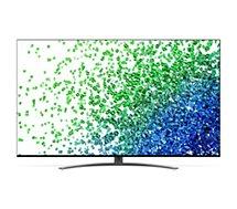 TV LED LG  NanoCell 65NANO816 2021