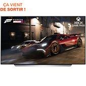 TV OLED LG 65C1 2021