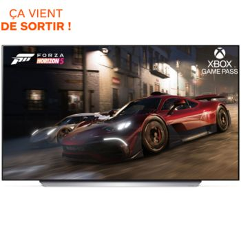 LG 65C1 2021