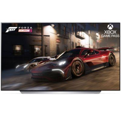 Location TV OLED LG 65C1 2021