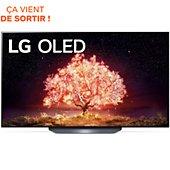 TV OLED LG 77B1 2021