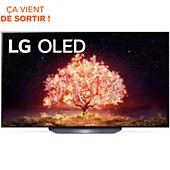 TV OLED LG OLED77B1